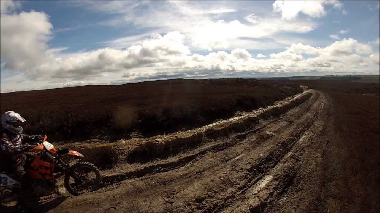 Download KTM's Green Laning in County Durham