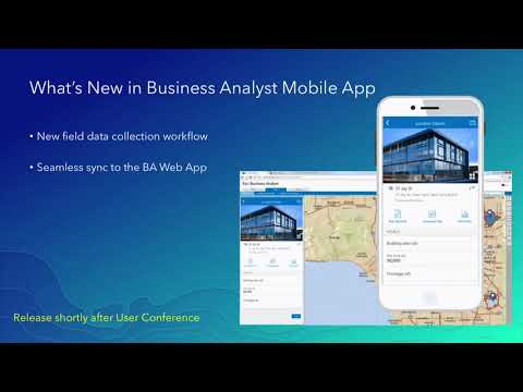 ArcGIS Business Analyst: An Introduction