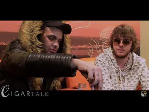 Cigar Talk: Smokepurpp & Murda Beatz best interview