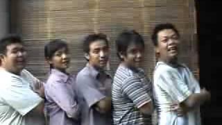 Jahanam - ono maling (SI3A-KL6)