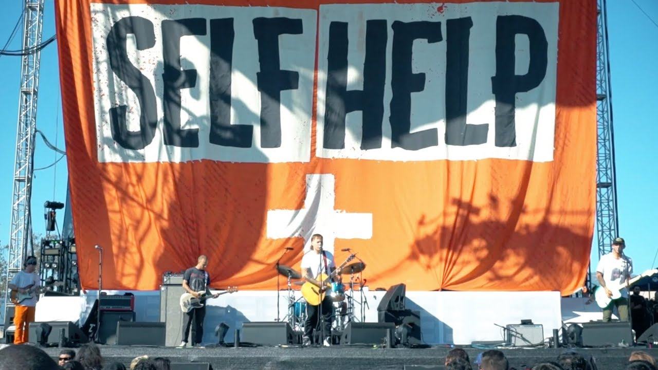 Self Help Festival - San Bernardino Highlights 1 (2019)