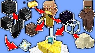 Automatic BEACON Farm in Minecraft! Farm EVERYTHING #9