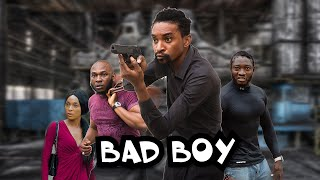 BAD BOY (YAWASKITS, Episode 48)
