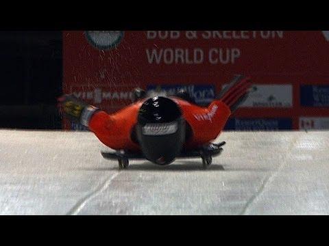 FIBT | Men's Skeleton World Cup 2012/2013 - Season Review