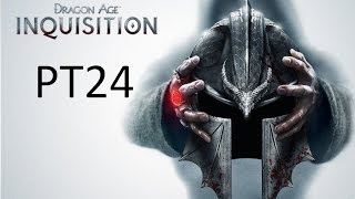 Dragon Age: Inquisition - PT24 - Mercenary Fortess