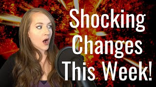 EXPLOSIVE Energy! Mars conjunct URANUS Shakes Things Up! Weekly Astrology Forecast for ALL 12 SIGNS!
