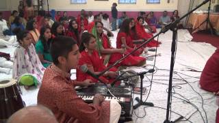 Bolo Ram, Sita Ram-Dinesh Maraj