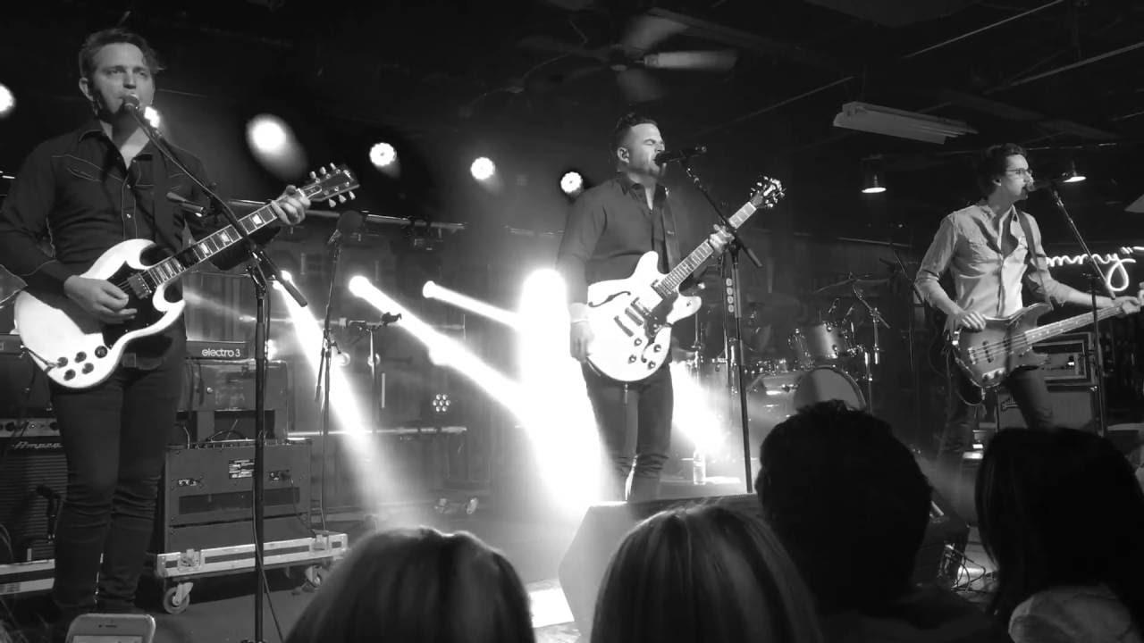 David Nail - Good At Tonight (Live at Midnight Rodeo) HD - YouTube