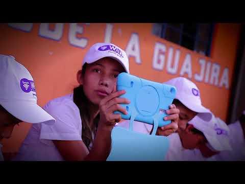 Mesetas, Meta estrena 3 Zonas #WiFiGratis | C11 N5 #ViveDigitalTV