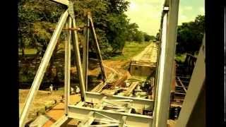 Sri Lanka Railway Theme song by Sarath Goonawardene  Official Video