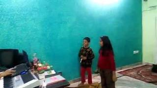 dekha ek khwab to ye silsile by aavya and anugrah....