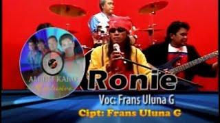 Frans uluna Ginting - Ronie