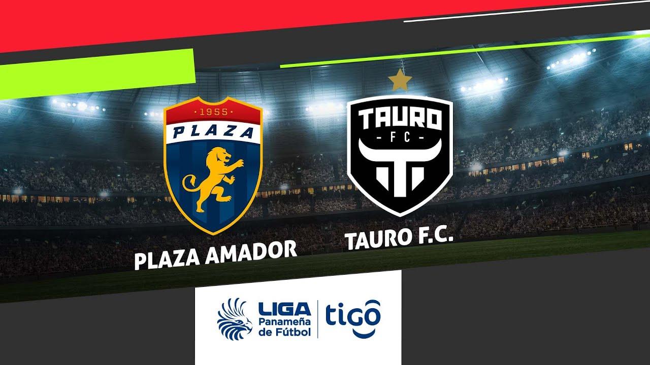 LPF EN VIVO | Plaza Amador vs Tauro FC | J12 Torneo Clausura 2021