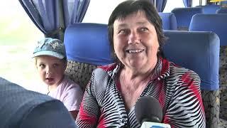 Новый маршрут 'Пинск-Пинковичи' обслуживается с 18 июня - пока в порядке эксперимента