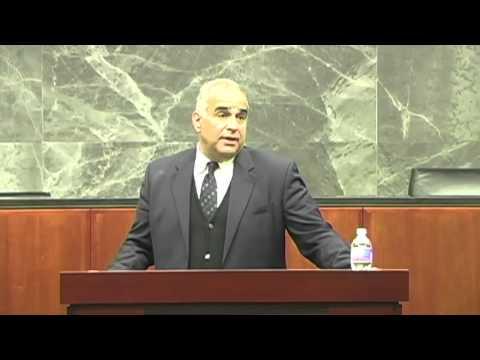 A Conversation on Armenia with Raffi Hovannisian