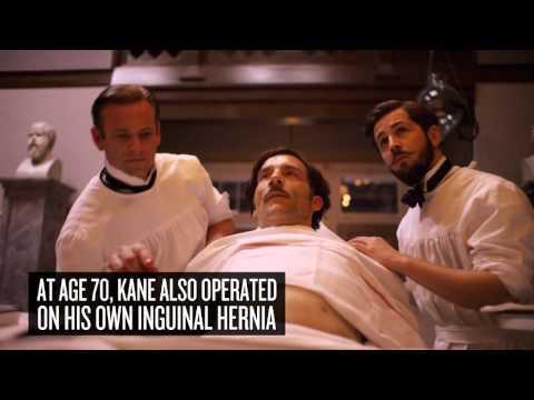 The Knick Season 2 - Factoid Self Surgery (Cinemax)