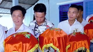Đám cưới NiSa - Thiên Nhi, Phum Bâng, Mỹ Xuyên - Sóc Trăng