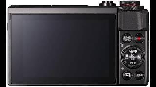 AMAZON'S PRODUCT OF THE DAY Canon PowerShot G7 X Mark II