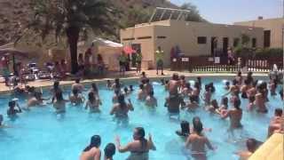 XX Aniversario del Camping Los Escullos de Cabo de Gata, Almería