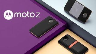 MotoMods ön İnceleme - Telefonlarda Aksesuar Devrimi