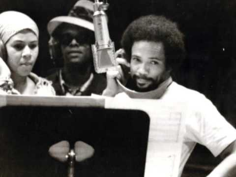 IF I EVER LOSE THIS HEAVEN  Quincy Jones, MINNIE RIPERTON, Leon Ware & Al Jarreau