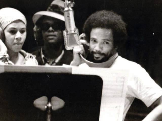IF I EVER LOSE THIS HEAVEN | Quincy Jones | MINNIE RIPERTON | Leon Ware & Al Jarreau