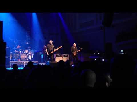 The Stranglers Live in Belfast- Bitching