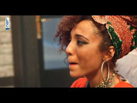 Project Runway Middle East - Upcoming Episode 2 - Saturday September 24 on LB2