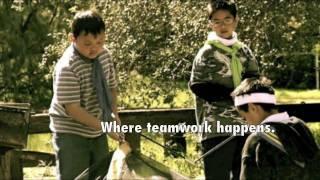 Gioan Tiền Hô | Where love happens.
