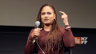 Ava DuVernay | '13TH' Press Conference | NYFF54