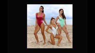 """From Miami TV Girls """"Beneficios de los champiñones"""""""