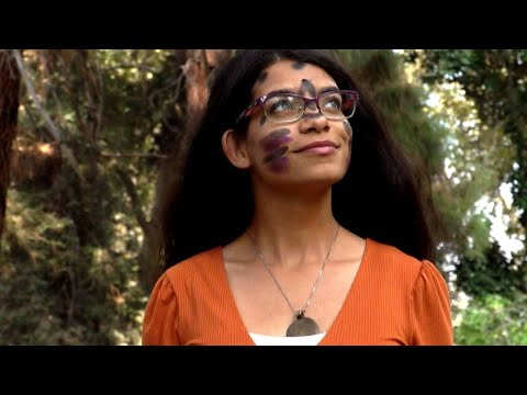 Parents Of Woman Who Claims She's The Reincarnation Of Pocahontas Say Daughter Is Mentally Ill