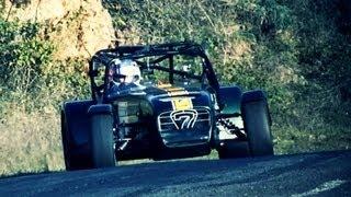 Caterham R600 Superlight 2013 Videos