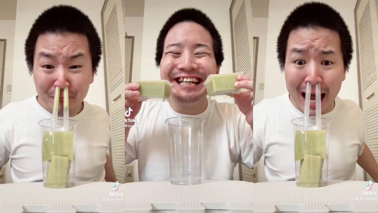 Junya1gou funny video 😂😂😂 | JUNYA Best TikTok June 2021 Part 33