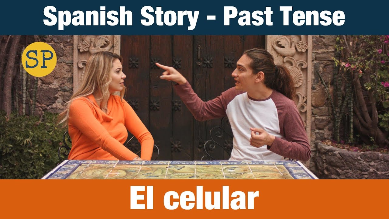 hight resolution of Spanish Learning - Spanish Playground
