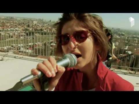 Shusha - Dream Of Us [Aivani TV Live]