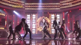 KBS Music Festival -  Lucky Guy - Kim Hyun Joong [Dec 30th, 2011]