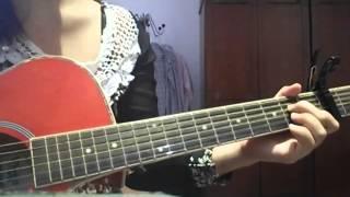 BCL Lagu terbaru KUASAMU cover Gitar Yanti Gigi