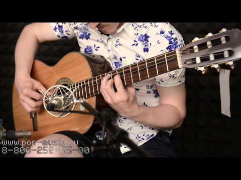 Классическая гитара CORT AC15