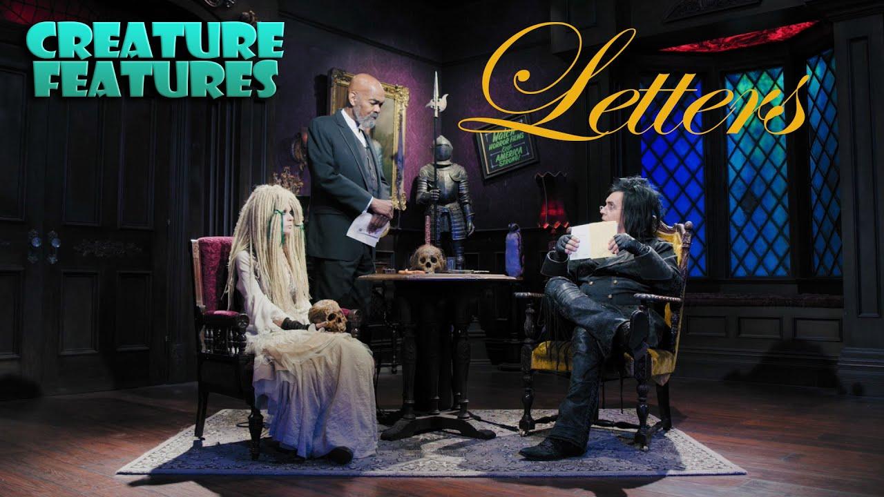 Episode 233 Letters