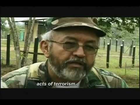 FARC  PURE EVIL