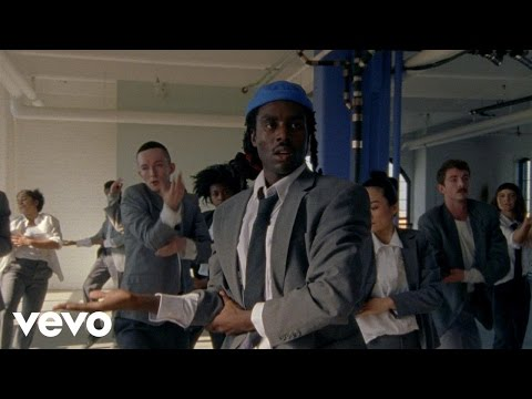 Blood Orange - Better Than Me (Official Video)