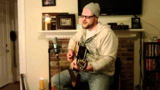 Mike Posner/Rhianna/Eminem - Please don't go/Way you lie (Acoustic Guitar Cover)