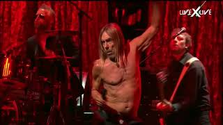 "Iggy Pop   ""I Wanna Be Your Dog""   Montreux 2018"