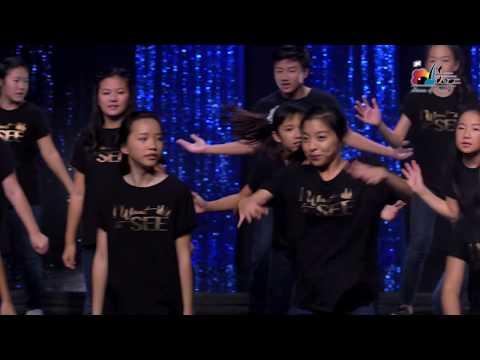 敬拜讓世界震動 With Our Praises Shake the World 敬拜MV - 兒童敬拜讚美專輯(8) 一閃一閃亮晶晶