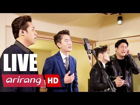 Pops in Seoul _ SOUL LATIDO(소울라티도) _ Love Again(또 다시 사랑) _ LIVE
