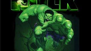 Прохождение игры The Hulk - часть 7