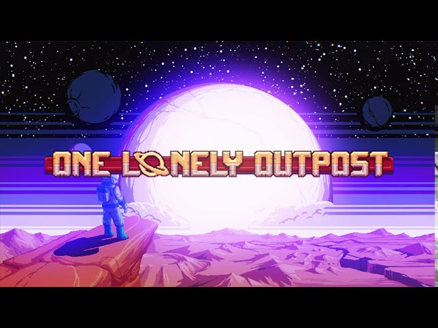 One Lonely Outpost Kickstarter Trailer