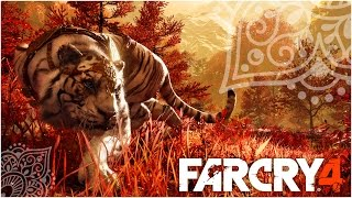 Far Cry 4 | A Glimpse into Kyrat [SCAN]