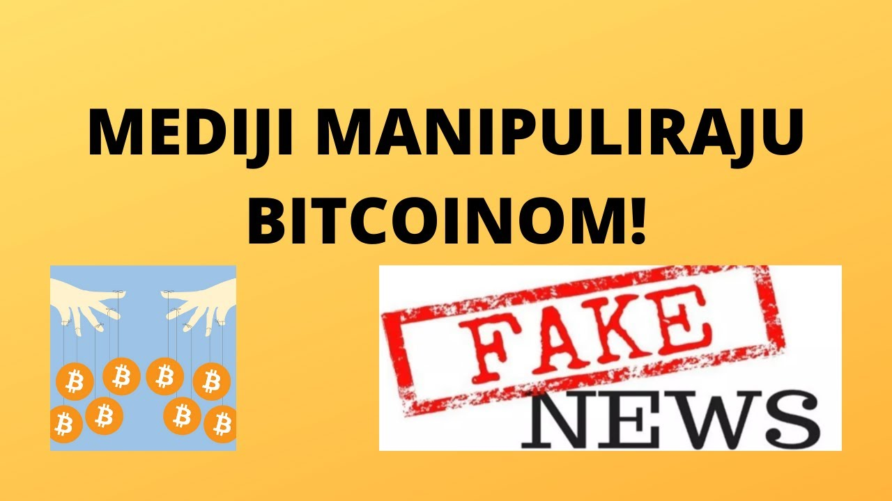 Tutorial za ulaganje u bitcoin